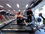 Snap Fitness Townsville Gym Fitness Treadmills, cross-trainers,