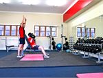 New Level Personal Training Balmain Gym Fitness Fully equipped, spacious and a