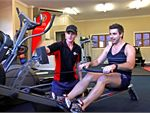 New Level Personal Training Balmain Gym Fitness Personalised service is what