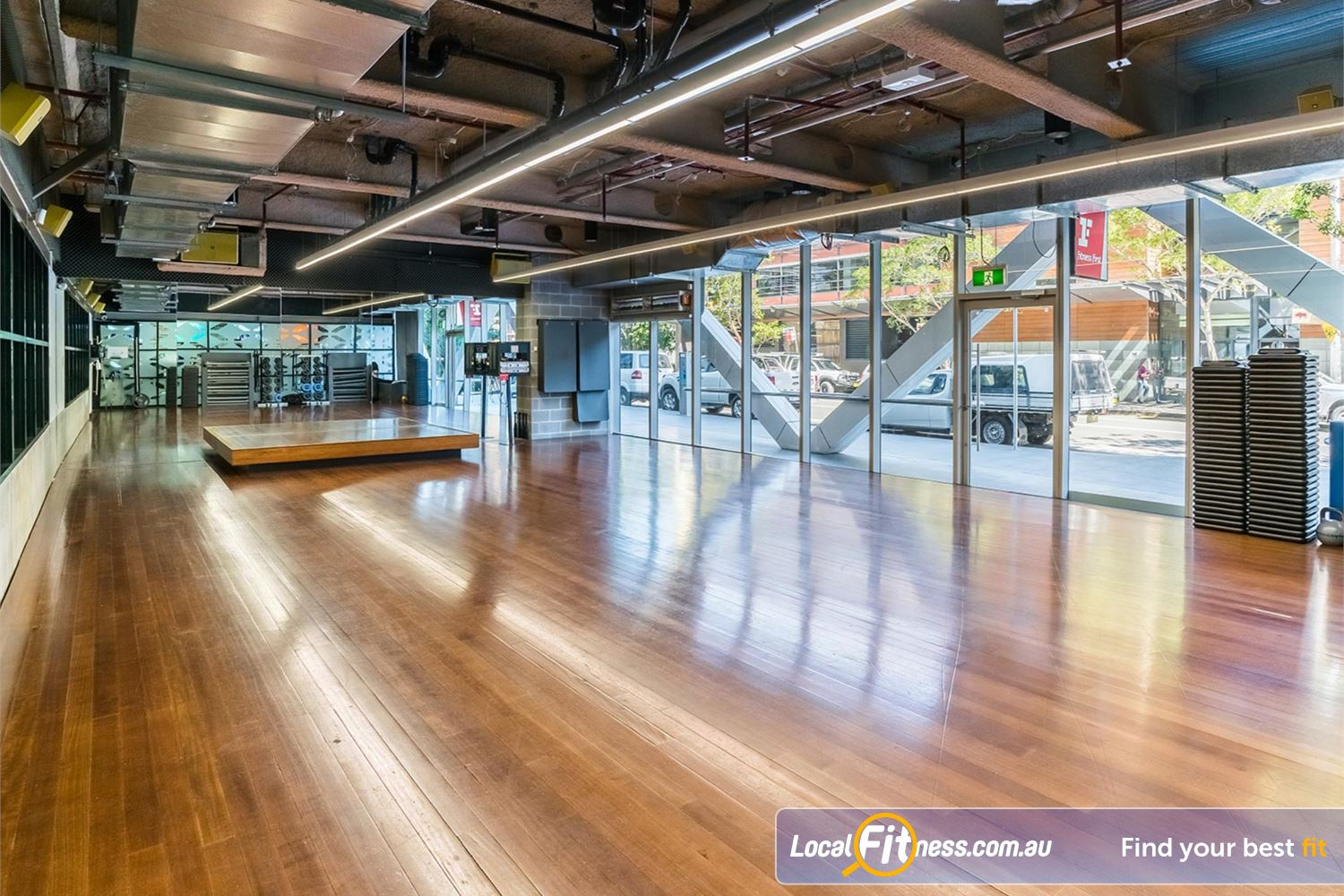 Fitness First Platinum Shelley St Near Strawberry Hills Over 25 classes per week inc. Yoga, HIIT, Pilates, Les Mills and more.