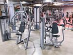 Fitness First Platinum Shelley St Strawberry Hills Gym Fitness Full range of easy to use