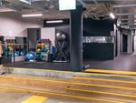 Fitness First Platinum Shelley St World Square Gym Fitness Fully equipped abs and stretch