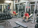 Fitness First Platinum Shelley St Strawberry Hills Gym Fitness Fully equipped with a smith