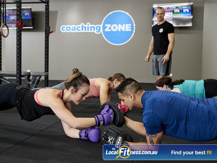 Coaching Zone Liverpool Gym   FREE 7 Day Trial Pass
