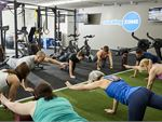 Coaching Zone Moorebank Gym Fitness Structured warm-ups to help