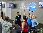 Coaching Zone Liverpool Gym Fitness Our workouts are complete