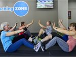 Coaching Zone Liverpool Gym Fitness Our classes on burning fat,