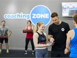 Coaching Zone Lurnea Gym Fitness Book, monitor and track your