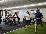 Coaching Zone Liverpool Gym Fitness 8 different workouts inc.