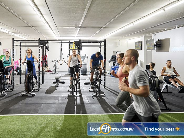 Coaching Zone Liverpool Gym | FREE 7 Day Trial Pass