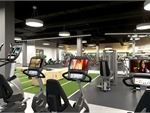 Goodlife Health Clubs Toowoomba Gym Fitness The fully equipped cardio area