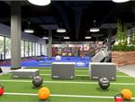 Goodlife Health Clubs Toowoomba Gym Fitness Our functional training area is