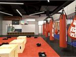 Goodlife Health Clubs Toowoomba Gym Fitness The Arena Fitness MMA studio at