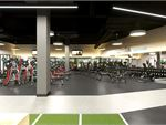 Goodlife Health Clubs Ballard Gym Fitness Full range of plate-loading