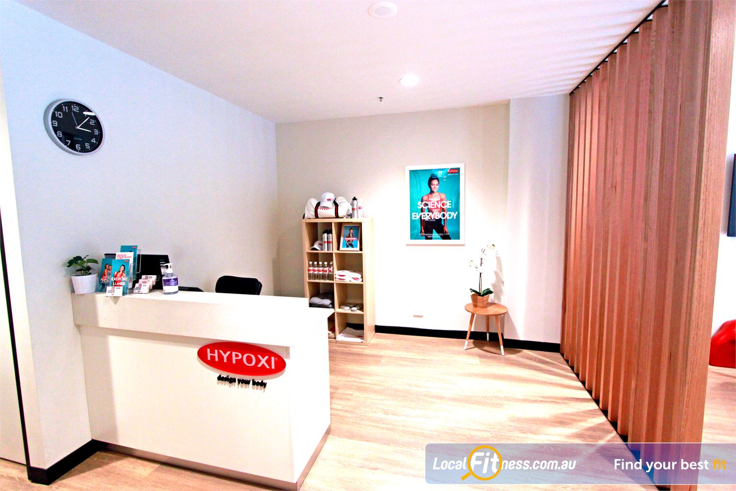 Goodlife Health Clubs Near South Melbourne Our wonderful Hypoxi team will give you the right advice.