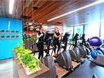 Goodlife Health Clubs Docklands Gym Fitness 24 hour Docklands gym access is