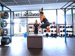 Goodlife Health Clubs Port Melbourne Gym Fitness Increase power with plyometric