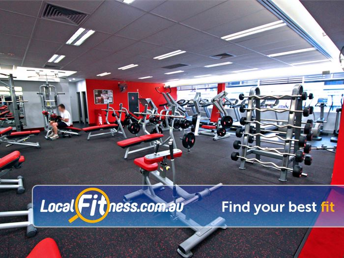 Snap Fitness Gym Bedford  | Welcome to Snap Fitness 24 hour gym Mirrabooka.