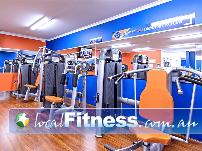 Plus Fitness 24/7 Camden South Welcome to Plus Fitness 24 hours gym Camden South - Your Local Gym.