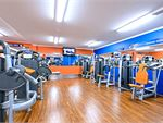 Plus Fitness 24/7 Camden South Gym Fitness State of the art Camden South