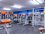 Plus Fitness 24/7 Cawdor Gym Fitness Heavy duty power and squat