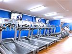 Plus Fitness 24/7 Elderslie Gym Fitness Watch your favorite shows while