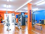 Plus Fitness 24/7 Camden South Gym Fitness Work on your endurance with