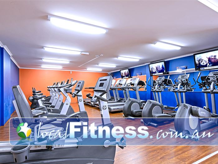 Plus Fitness 24/7 Camden South Our Camden South gym provides 24 hour cardio access.