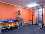 Plus Fitness 24/7 Cawdor Gym Fitness Functional training with