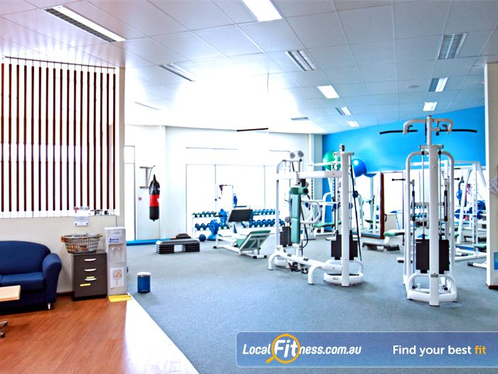 Fernwood Fitness Gym Underwood  | Fernwood Underwood gym provides a state of the