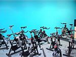 Fernwood Fitness Springwood Ladies Gym Fitness Dedicated Underwood spin cycle