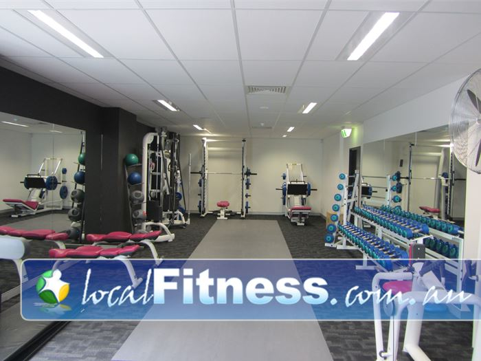 Fernwood Fitness Gym Meadowbank  | Our Ryde women's gym provides a state of