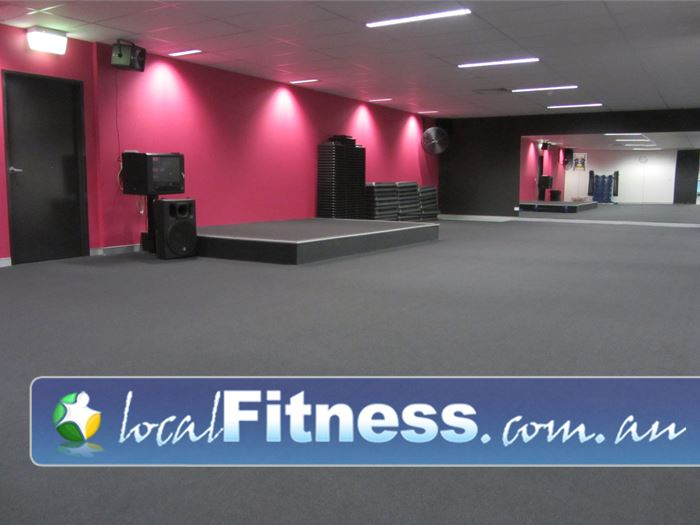 Fernwood Fitness Denistone Ladies Gym Fitness Popular classes include Ryde