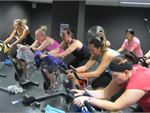 Fernwood Fitness East Ryde Gym Fitness Dedicated Ryde spin cycle