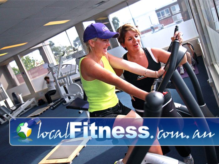 Contours Doncaster Only 29 mins a day, three days a week to see real benefits.