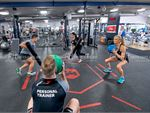 Fitness First Platinum The Zone King St Sydney Gym Fitness Join our High-performance