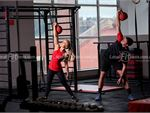 Fitness First Platinum The Zone King St Sydney Gym Fitness Get functional and get in the