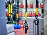 Fitness First Platinum The Zone King St Sydney Gym Fitness Zone 1 helps coordination,