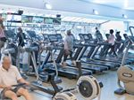 Fitness First Platinum Chatswood Gym Fitness State of the art Technogym