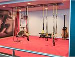 Fitness First Platinum North Willoughby Gym Fitness Our freestyle area includes TRX