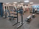 Fitness First Platinum Roseville Gym Fitness Our free-weights area is fully