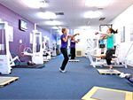 Contours Mckinnon Gym Contours A personal and intimate