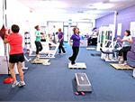 Contours Mckinnon Gym Contours Only 29 mins a day, three days