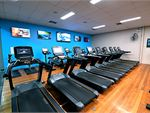 Goodlife Health Clubs Tarneit Gym Fitness Tune into your favourite shows