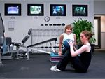 Goodlife Health Clubs Werribee Gym Fitness We provide a dedicated Hoppers