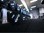 Goodlife Health Clubs Werribee Gym Fitness Our free-weights gym area