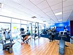 Belmont Oasis Leisure Centre Bentley Gym GymThe recently refurbished Belmont