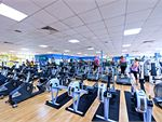 Belmont Oasis Leisure Centre Bentley Gym CardioOur Belmont gym includes over 30