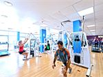 Belmont Oasis Leisure Centre Belmont Gym Fitness Over 40 pieces of state of the