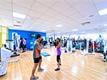 Belmont Oasis Leisure Centre Belmont Gym Fitness The spacious 550 sq/m Belmont